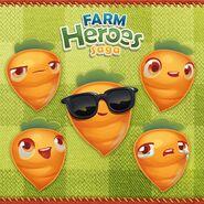 Carrot Announcing