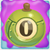 Apple bomb 0 on slime
