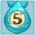 Water bomb 5