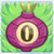 Onion bomb 0 on grass