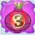 Onion bomb 3 on slime