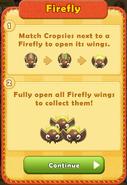 Firefly rule