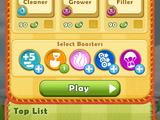 Level 1125/Versions