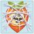 Carrot bomb 4 under cobweb