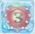 Strawberry bomb 3 under ice