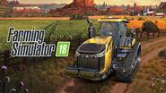 Farming sim 18