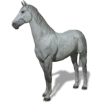 FS19 Animal-HorseGray.png