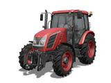 Тракторы (FS 17)