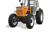 Tractors (Farming Simulator 19)