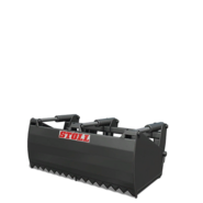 Stoll Silage cutter