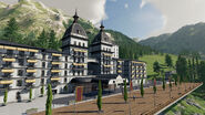 Aventurin Business Hotel