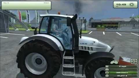 Farming Simulator 2013 Lamborghini R6