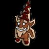 Gingerbread Gnome-icon