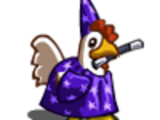 Wizard Chicken