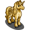 Gold Rose Unicorn-icon.png