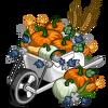 Thanksgiving Cart-icon