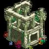 Egyptian Temple-icon