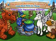 Birthday Event (2011) LS 7