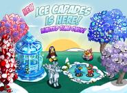 Ice Capades Event (2013) Loading Screen