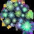 Jade Fireworks Tree-icon