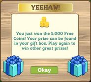 Whimsy 5000 free coins
