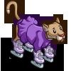 Leotard Lion-icon.png