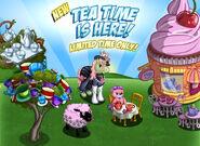Tea Time Event (2013) Loading Screen