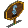 Bubble Seahorse Mastery Sign-icon.png