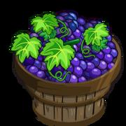 Shiraz Grape Bushel-icon.png