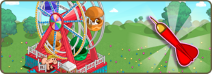 Ferris Wheel Banner-icon