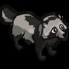 Gray Raccoon Dog-icon.png
