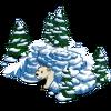 Polar Bear Cave-icon