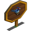 Kalij Pheasant Mastery Sign-icon.png