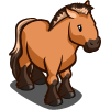 Przwalski Horse-icon.png