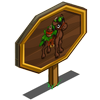 Yerba Mate Mare Foal Mastery Sign-icon.png
