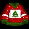 Holiday Tree Sweater-icon