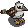Kookaburra-icon