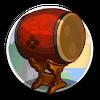 Taiko Drum-icon