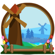 Bloom Point-icon
