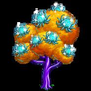 Giant Glass Fiore Tree-icon
