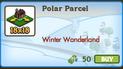 Polar Parcel 18x18 Market Info