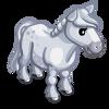 White Australian Pony-icon