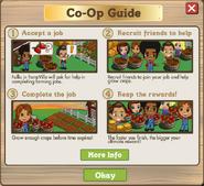 Co-op Guide