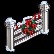 Wreath Fence (2015)-icon