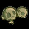 Pirate Potato-icon