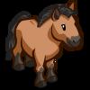 JF Mongolian Horse-icon