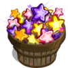 Shooting Stars Bushel-icon.png