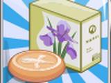 Iris Soap (Co-op)