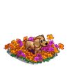 Puppy in Flowers-icon.png