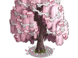 Wedding Willow Tree